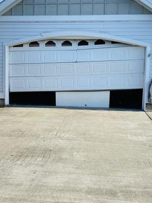 Garage door & Re..pair for Sale in Tacoma, WA