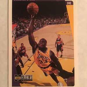 Shaquille O'Neal Card Set + Anfernee Hardaway Rookies for Sale in Delray Beach, FL