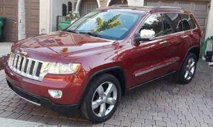 2013 Jeep Grand Cherokee for Sale in Tampa, FL