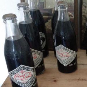 Old Vintage Coke Unopened for Sale in Houston, TX