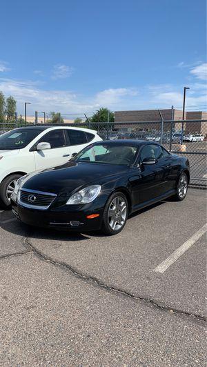 Lexus SC 430 for Sale in Phoenix, AZ