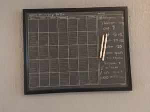 Chalk board for Sale in Fort Myers, FL