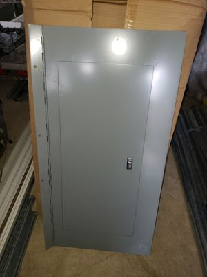 Panelboard cover for Sale in Alexandria, VA