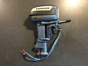 Evinrude - K&O Models Inc for Sale in McKeesport, PA