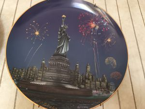 Set of 4 - Armstrong's Statue of Liberty Collection - for Sale in San Diego, CA