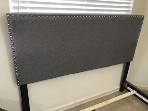 Brand new nailed QUEEN BED FRAME $190 obo for Sale in Phoenix, AZ