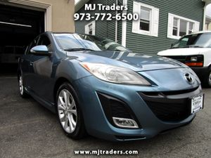 2010 Mazda MAZDA3 for Sale in Garfield, NJ
