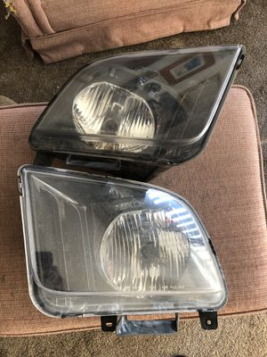 2006 mustang headlights for Sale in Pleasant Hill, CA