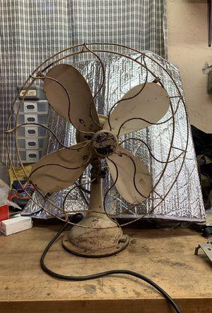 Antique Westinghouse Fan for Sale in Davie, FL