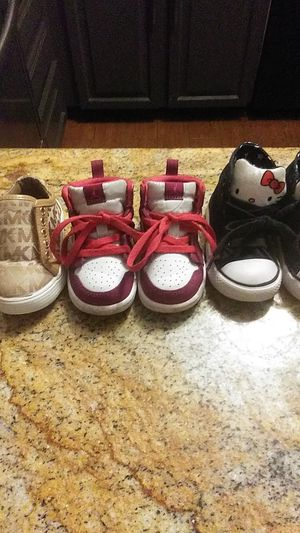 Name Brand Shoes Barely Worn! Toddler 5C for Sale in Mesa, AZ