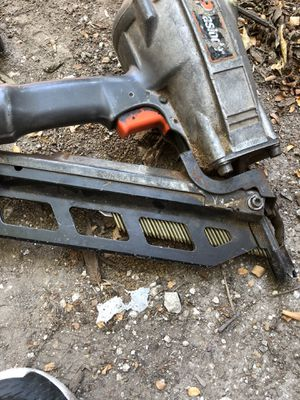 Nail guns and staple guns for Sale in Dallas, TX