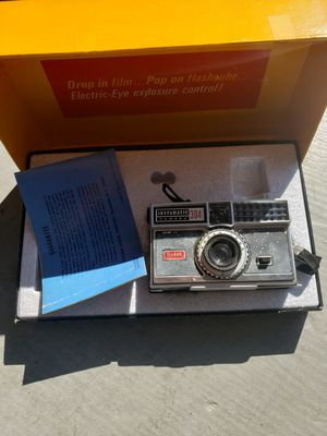 Kodak Instamatic 304 for Sale in Modesto, CA