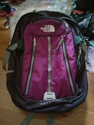 Northface backpack Surge II for Sale in North Haven, CT