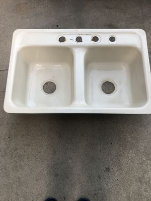 Kitchen Sink for Sale in Long Beach, CA