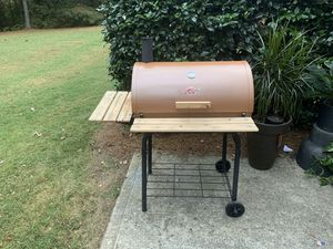 Char griller bbq grill for Sale in Kennesaw, GA