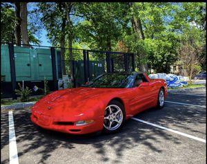 2004 Chevy Corvette for Sale in Union, NJ