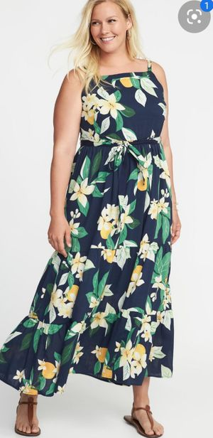 Old Navy Maxi dress XL for Sale in San Diego, CA