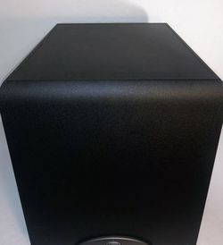 🔥 Klipsch Synergy SUB-10 Powered Subwoofer for Sale in Spring,  TX