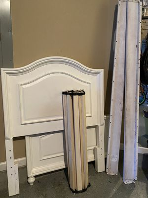 Twin Size Bed Frame for Sale in Peachtree Corners, GA