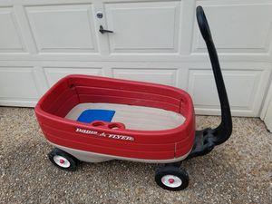 LARGE radio flyer wagon for Sale in Chesapeake, VA