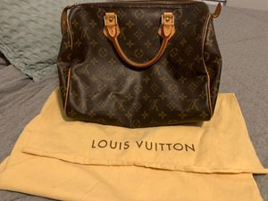 Louis Vuitton Bag for women 100% REAL for Sale in Hialeah, FL