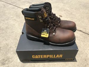 Caterpillar Work Boots for Sale in Dallas, TX