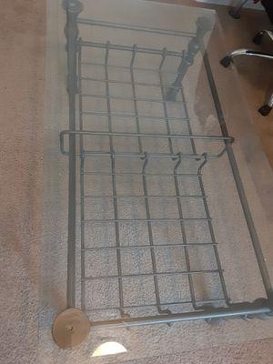 Glass table for Sale in Riverton, UT