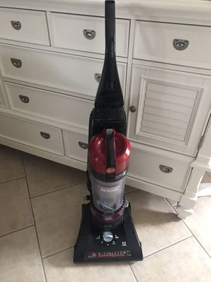 Hoover Vacuum for Sale in Port St. Lucie, FL