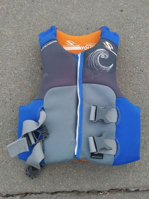 Youth life vest for Sale in Denver, CO