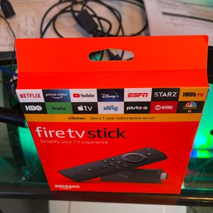 latest Firestick 2020 for Sale in Uvalde, TX