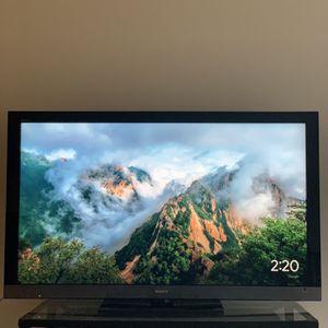 57 INCH SONY TV for Sale in Seattle, WA