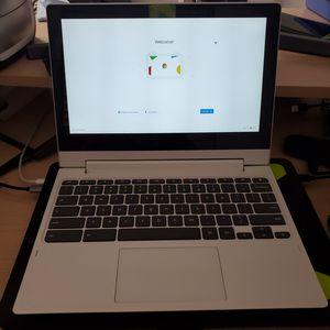 Chromebook Lenovo C330 IPS Touchscreen Laptop for Sale in Gilbert, AZ