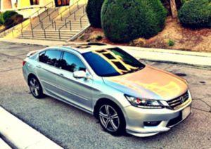 _2O13_ Honda Accord V6 Rear camera for Sale in Dallas, TX