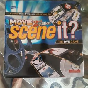 Movie Scene It Second Edition for Sale in Anaheim, CA