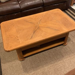 Motion Coffee And End Tables for Sale in Mokena, IL