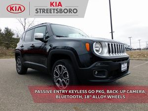 2016 Jeep Renegade for Sale in Streetsboro, OH