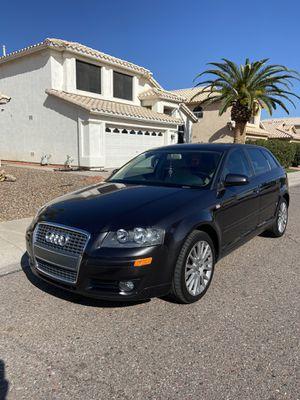 Audi A3 2.0T for Sale in Phoenix, AZ
