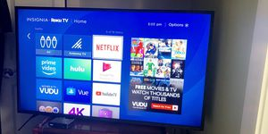 TV 50 INSIGNIA for Sale in Miramar Beach, FL