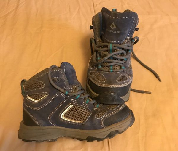 Kids Vasque Hiking Boots and More!