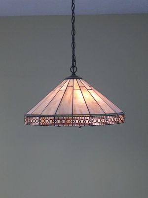 "Pendant light lamp, diameter 19"" for Sale in Dania Beach, FL"