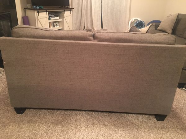 Ashley Furniture Couches with pull out bed!