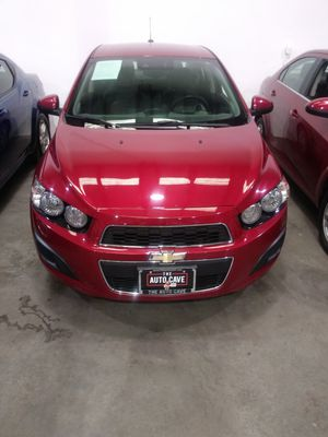 2014 chevy sonic bad credit ok!! for Sale in Irving, TX