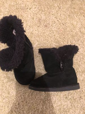 Girls boots size 7c for Sale in Youngstown, OH