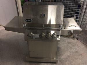 Always time for Grilling because in Florida it's summer all year long. for Sale in Oakland Park, FL