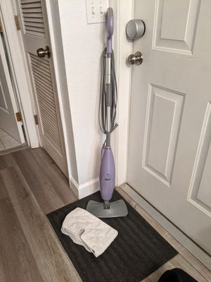 Shark steam mop bundle for Sale in FL, US