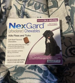 Nexgard for Sale in Scituate, MA