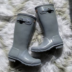 Hunter Rain Boots size 5 for Sale in Portland, OR