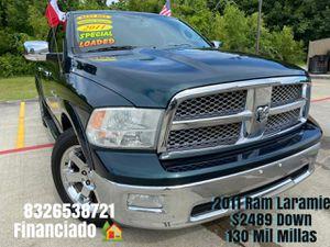 Trocas Carros y Suv, solo financiado, NO CASH for Sale in Houston, TX