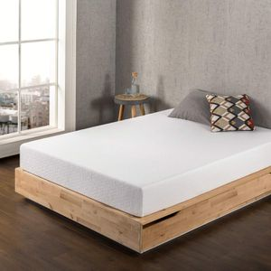 "New QUEEN 10"" Memory foam mattress for Sale in Columbus, OH"
