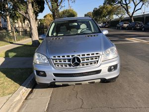 2007 mercedez ml 350 /parts for Sale in Lynwood, CA